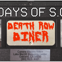 DEATH ROW DINER - 13 Days of Shot on Video! (#1)