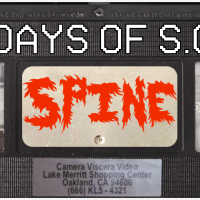 SPINE - 13 Days of Shot on Video! (#6)