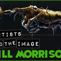 ARTISTS BEHIND THE IMAGE: Bill Morrison