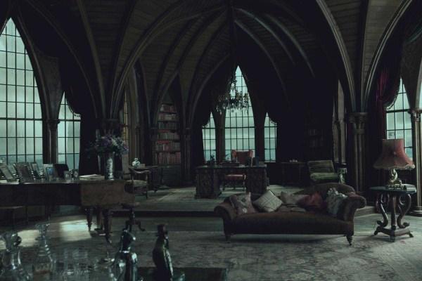 Gothic Style - Modern Designer Furniture And Sofas