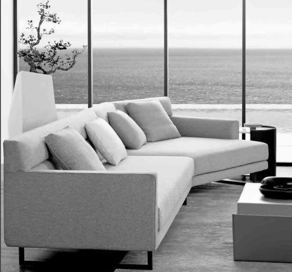 Relax And Unwind - Modern Designer Furniture Sofas