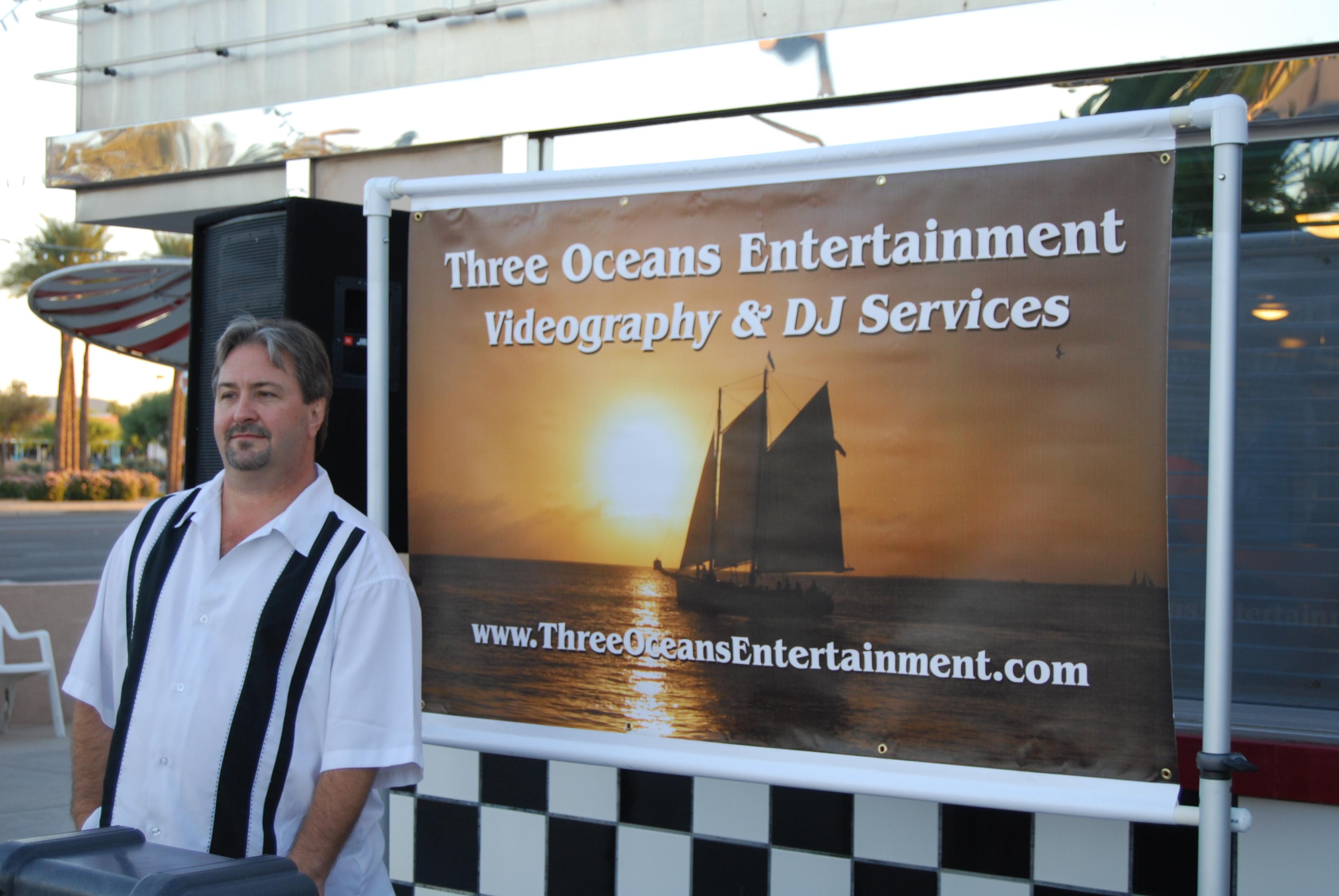 photo by Three Oceans Entertainment in Phoenix Arizona