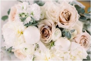 Ashley Skeie Events Floral Arrangement