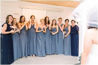 The Wedding Shoppe Bridesmaids Dresses