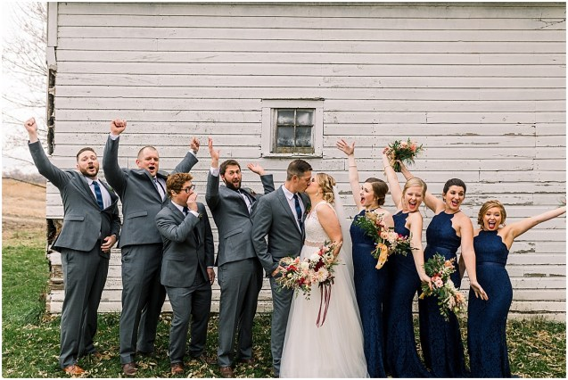 Gathered Oaks Barn Fall Wedding_0089