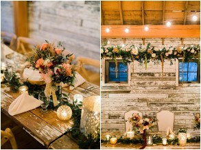 Gathered Oaks Barn Fall Wedding_0195