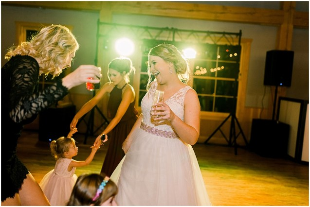 Gathered Oaks Barn Fall Wedding_0230