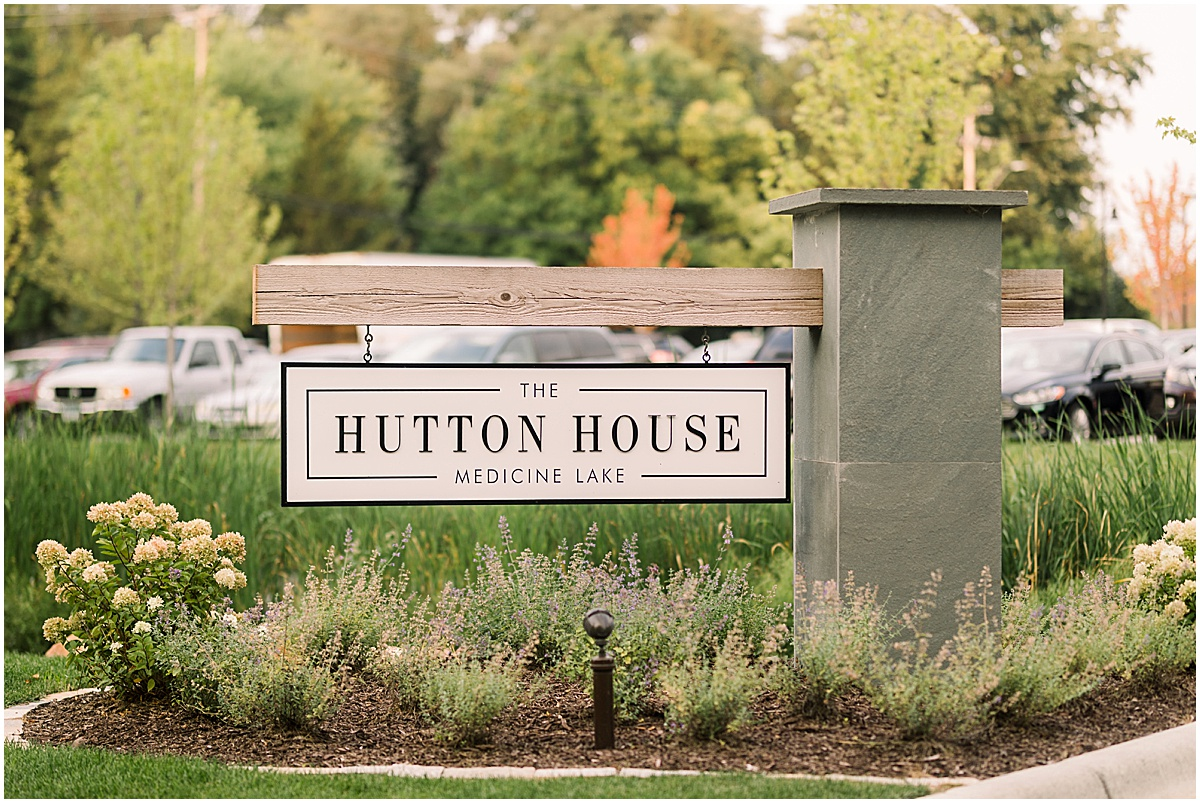 Minneapolis Favorite Venues The Hutton House