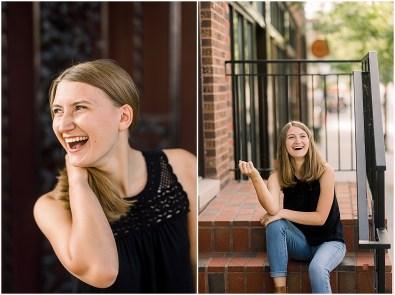Minneapolis Minnesota Senior Photographer for the Joyful_0013