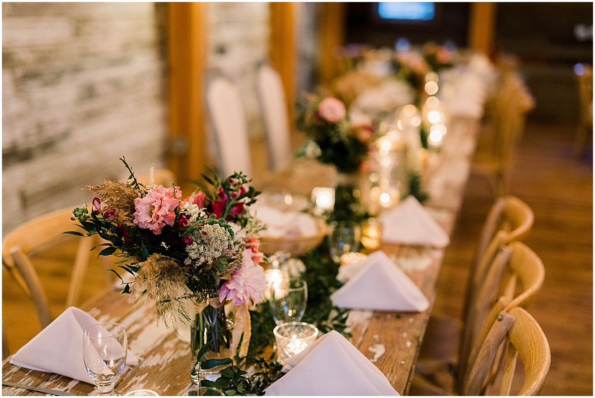 Beezie's Blooms Top Minnesota Florists by Cameron and Tia Photography