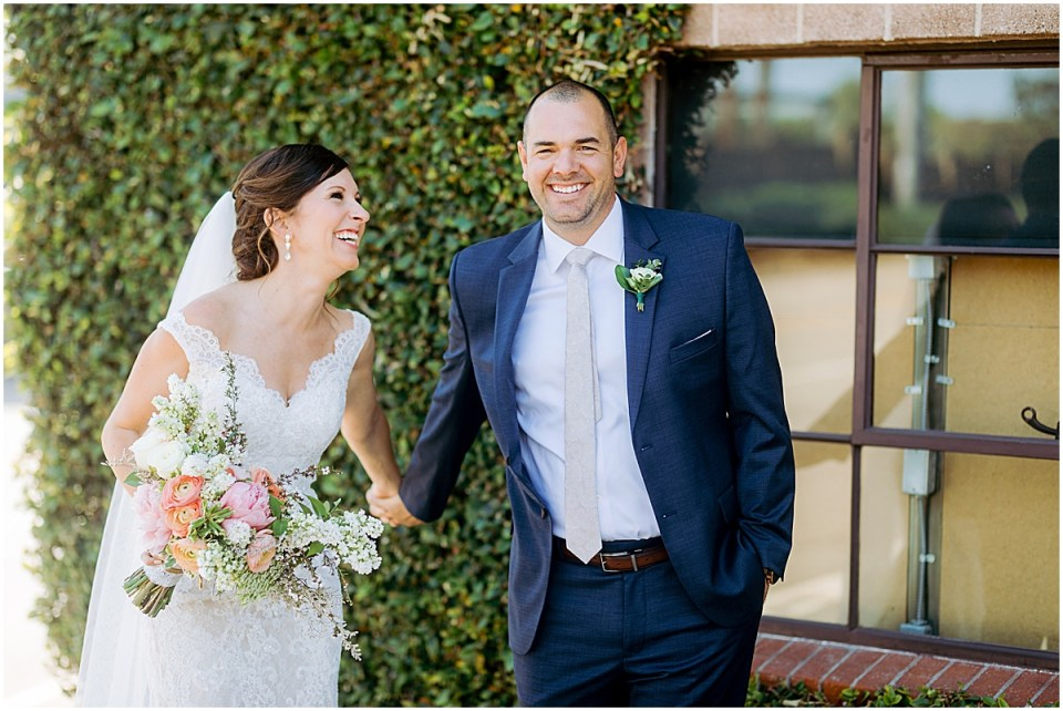 Los Angeles Destination Wedding at Smoky Hollow Studios by Cameron and Tia Photography