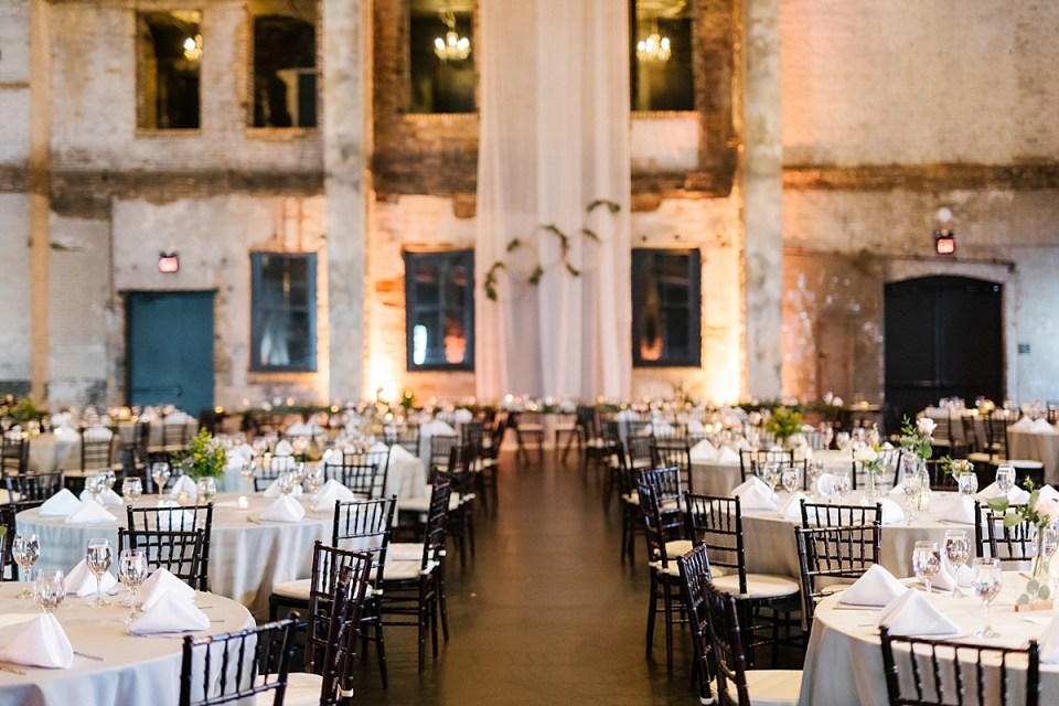 Aria Mpls Industrial Wedding in North Loop Minneapolis in Summer by Cameron and Tia