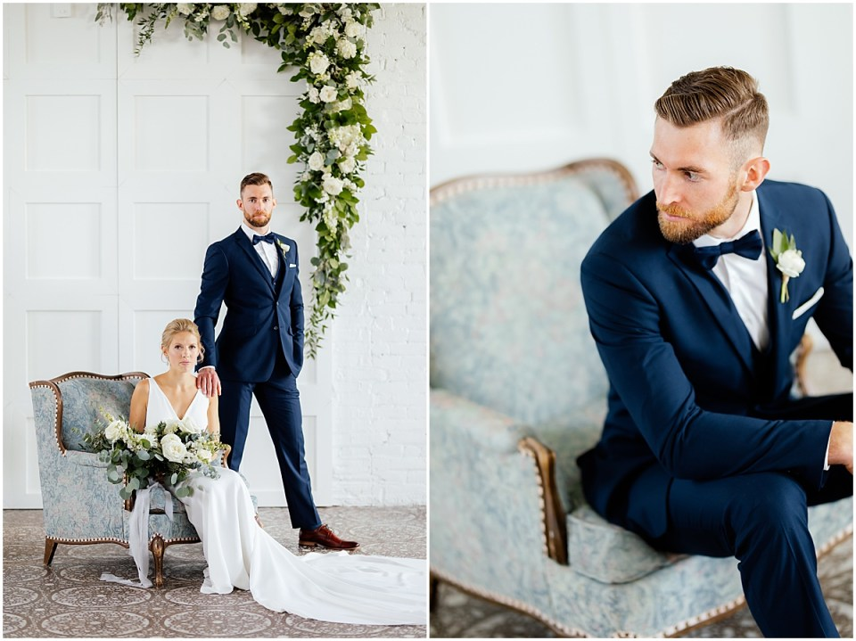 Luminary in Brainerd MN Minnesota Wedding