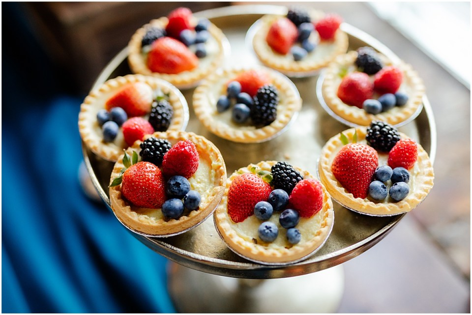 Sweet Life Bakery 218 Desserts