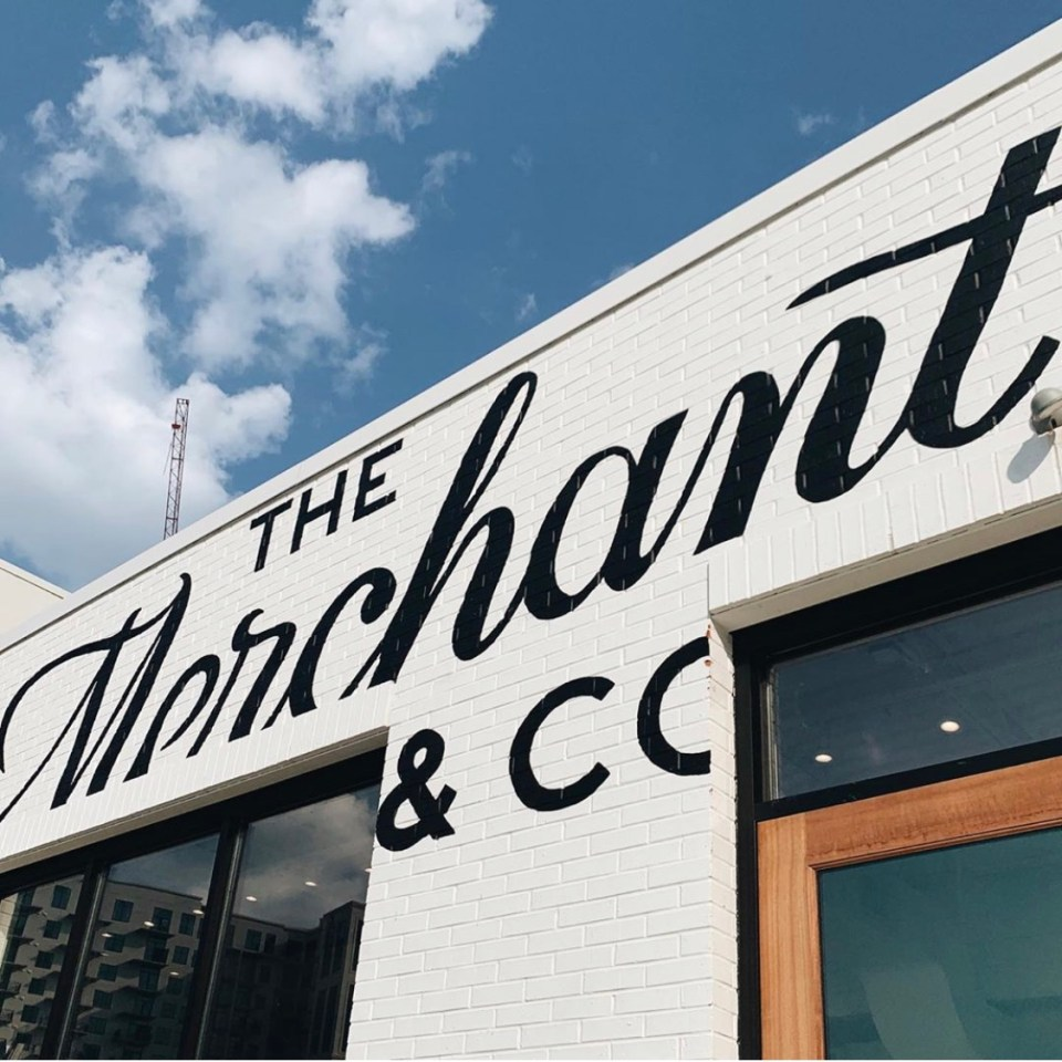 The Merchant and Co Guide to Atlanta