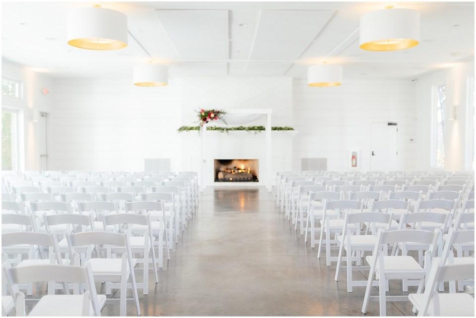 The Hutton House Wedding Jewish Ceremony Chuppah