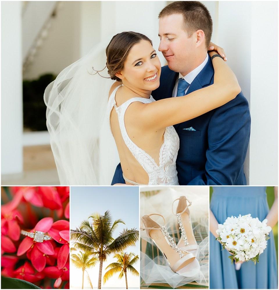 Jamaica Destination Wedding Riu Tropical Bay