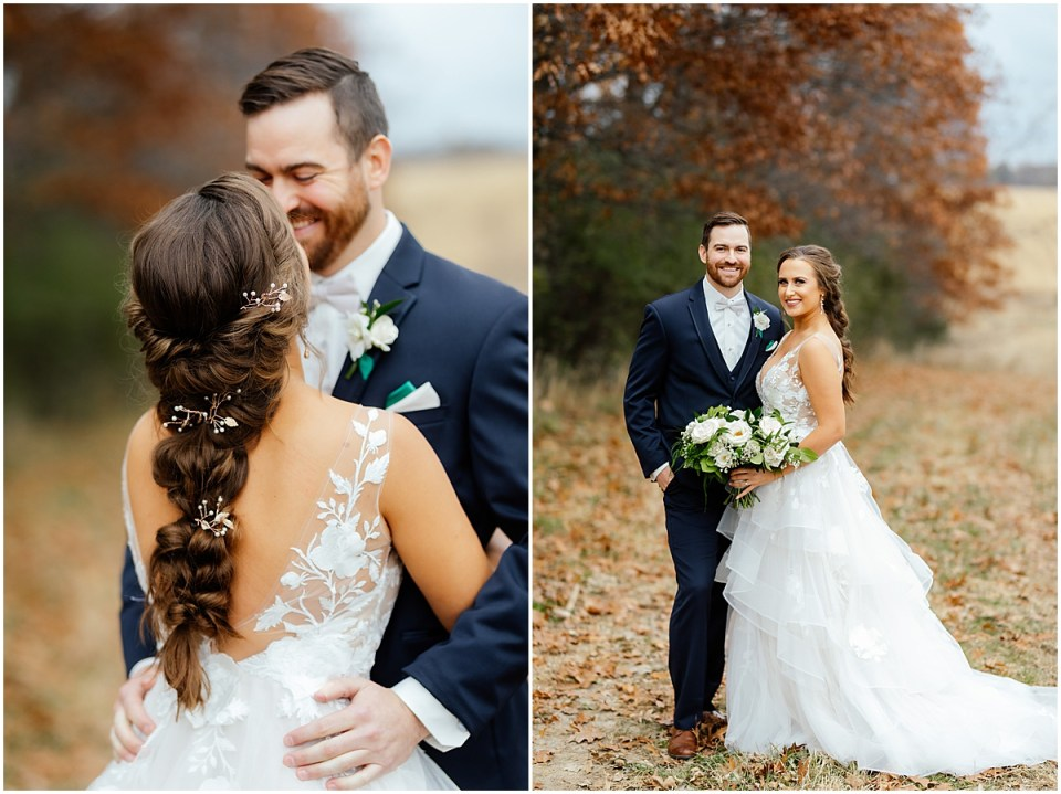 Bavaria Downs Chaska Minnesota Romantic wedding