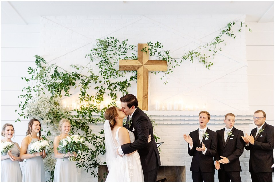 Bloomberry Floral at Hutton House wedding
