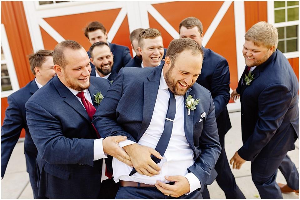 groomsmen attire from men's warehouse