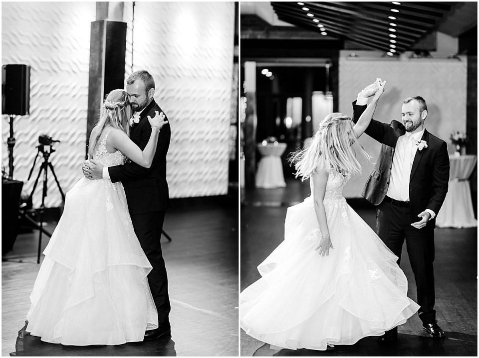dance floor the the grand 1858 minneapolis