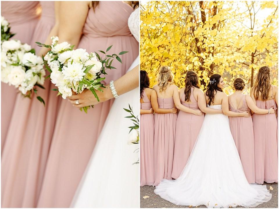 azazie bridesmaids dresses details