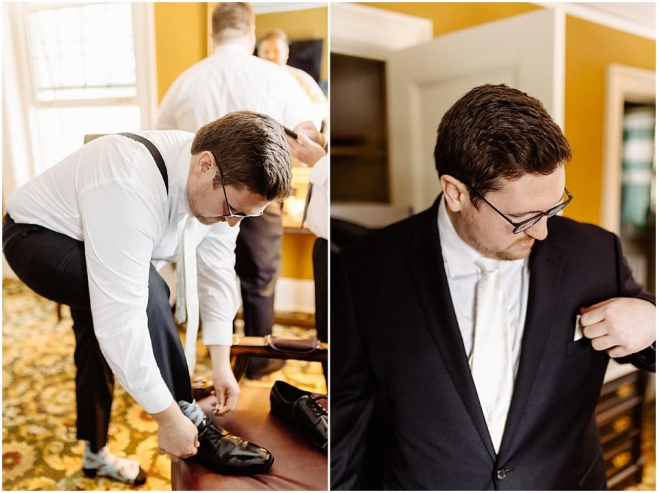 grooms details attire wedding day milbern clothing