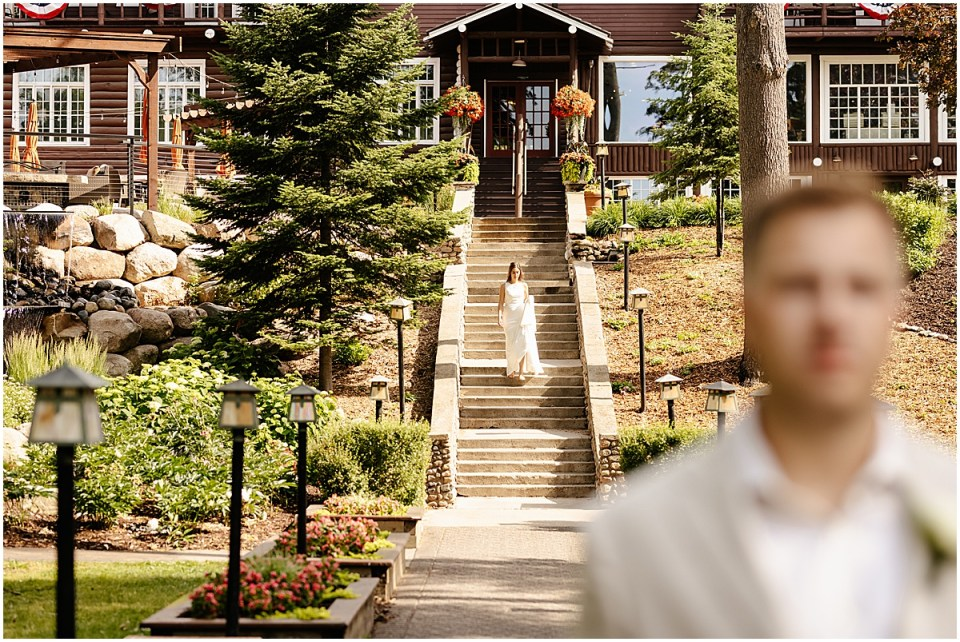 Grand View Lodge first look