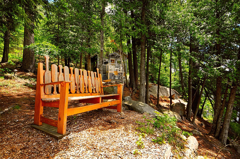 Pine Rock Cottage Cameron Cottages