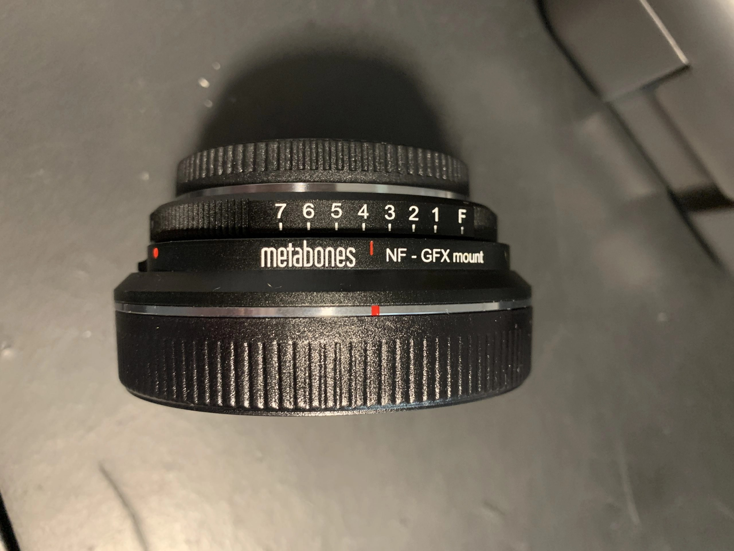 The Good, The Bad and The Ugly of lens adapters for the Fuji GFX system.