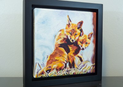 2017-05-cameron-dixon-two-fox-cubs-right-framed-1080px