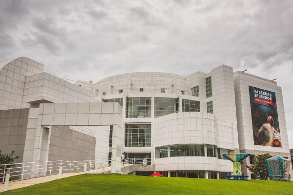 High Museum Of Art- Atlanta Cameron Flaisch