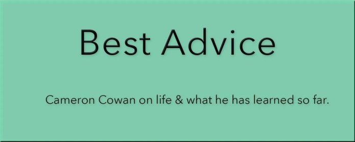 Best Advice: Getting Fired