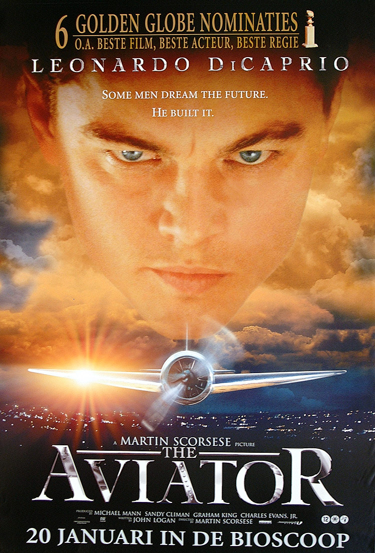 the aviator 2004 a