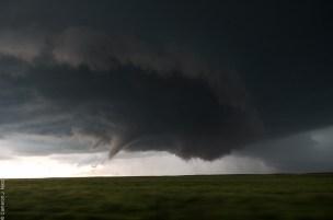 June 5 2015 Vona Colorado Tornado