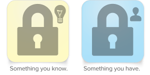 2FA (2-factor authentication) increases your security at no additional cost.