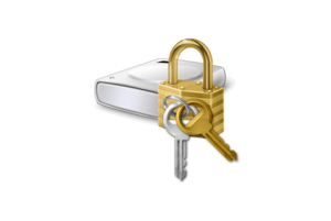 Encrypt your drives with BitLocker