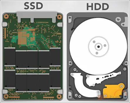 ssd-vs-harddrive