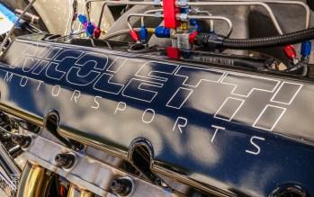 Nicoletti Motorsports