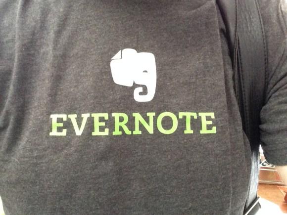 cameron reilly evernote tshirt