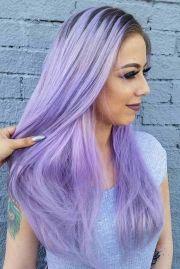 2018 spring hair color trend ideas
