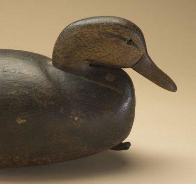 Cameron McIntyre | Decoy Carving and Decoy Restoration