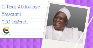 El Hadj Abdoulaye Fadil Hassoumi, le parcours inédit du petit orphelin de Rabinga…