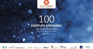 Exclusivité: Le palmarès 2019 des « 100 start-up africaines dans lesquelles investir » confirme le dynamisme de l'entrepreneuriat en Afrique