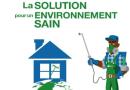Intégrer des services écologiques pour lutter contre la dégradation de l'environnement : le défi de SANECO
