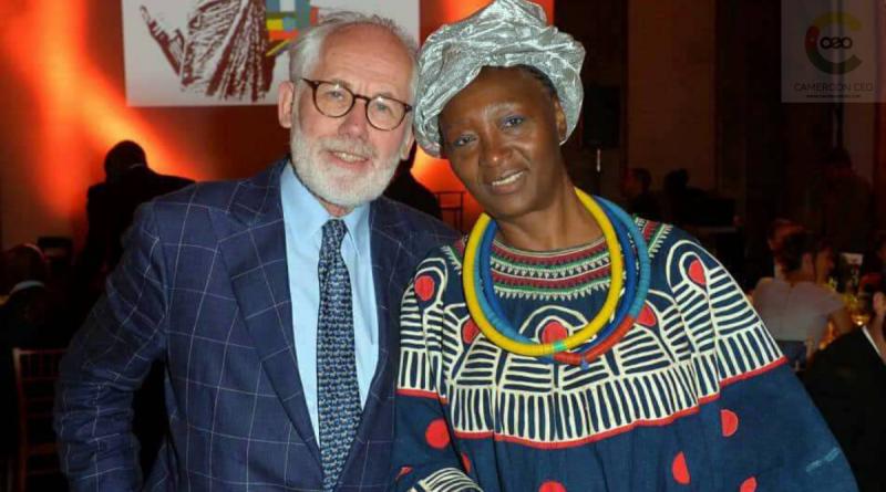 Lynn Gacha Dumas, la visionnaire:  identité, culture et luxe