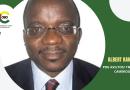 Albert KAMANOU, PDG Avilyos: l'as des télécommunications