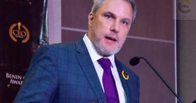Stephen Blewett, nouveau CEO MTN Cameroon: un gagneur pour le Cameroun
