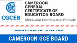 GCE ATC and ITC Subjects For Cameroon English Technical Schools