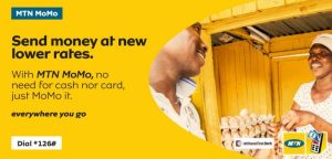How to Reset MTN Mobile money Pin Code in Cameroon
